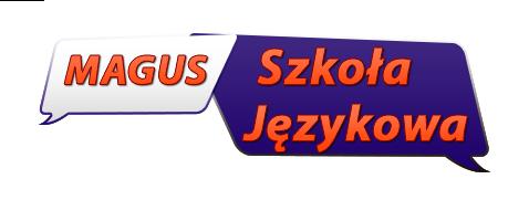 Szkoła językowa Magus Targówek - logo